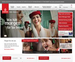 Emirates Gutschein März 2018