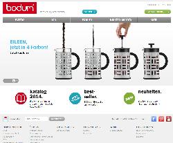 Bodum Gutschein März 2018