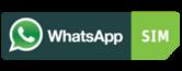 WhatsApp SIM Gutschein
