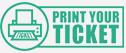 Print Your Ticket Gutschein