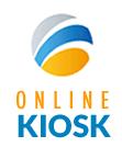 OnlineKiosk Gutschein