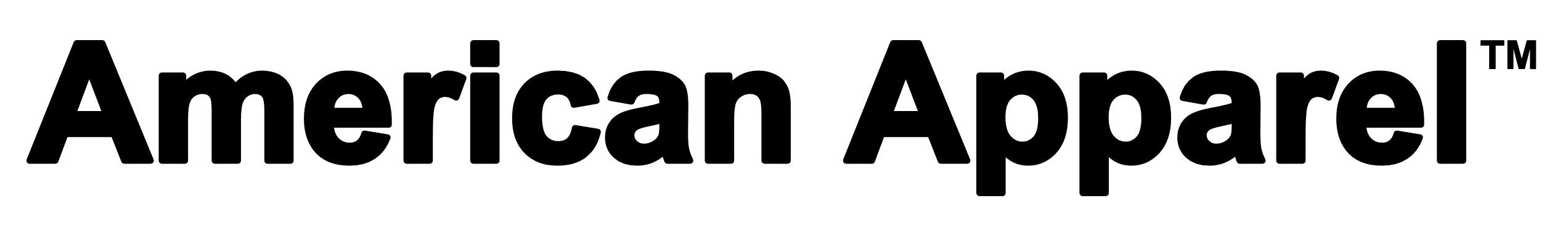 American Apparel Gutschein