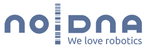 noDNA Robotikshop Gutschein