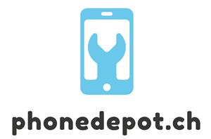 phonedepot.ch Gutschein