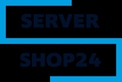 ServerShop24 Gutschein