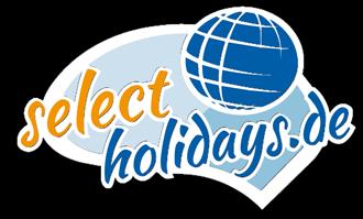 select holidays Gutschein