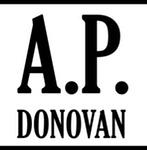 A.P. Donovan Gutschein