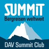 DAV Summit Club Gutschein