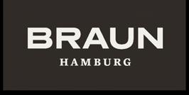 BRAUN Hamburg Gutschein