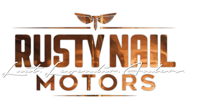 Rusty Nail Motors Gutschein
