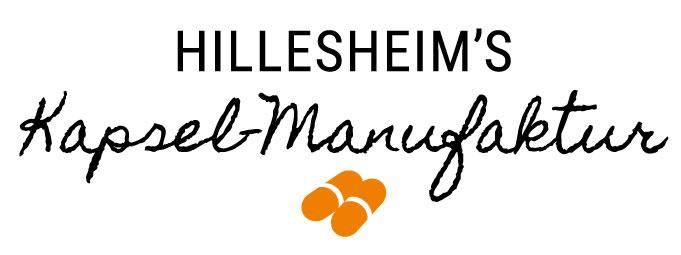 Hillesheims Kapsel-Manufaktur Gutschein