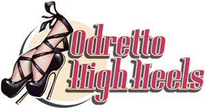 Odretto High Heels Gutschein