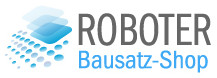 Roboter Bausatz Gutschein