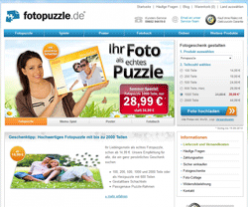 Fotopuzzle.de Gutscheine März 2018