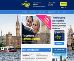 London Pass Gutscheine März 2018