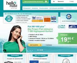 helloMobil Gutscheine März 2018