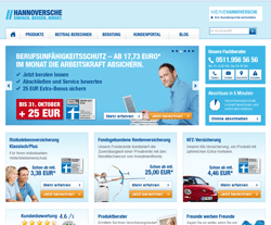 Hannoversche Gutscheine März 2018