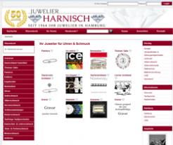 Juwelier Harnisch Gutscheincode März 2018