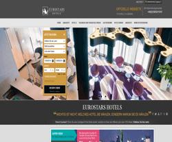 Eurostars Hotels Gutschein März 2018