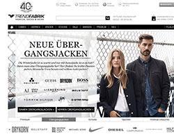 Trendfabrik Gutschein März 2018