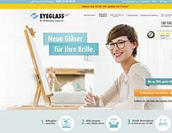 Eyeglass24 Gutschein März 2018