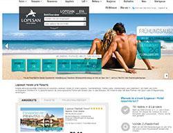 Lopesan Hotels Gutschein März 2018