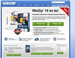 Win Zip Gutschein März 2018