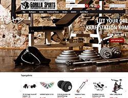 Gorilla Sports Gutschein März 2018