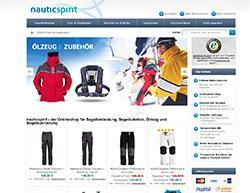 Nauticspirit Gutschein März 2018