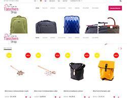 Der offizielle Taschen Shop Gutschein März 2018
