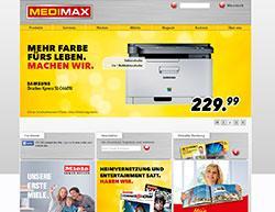 Medimax Gutschein März 2018