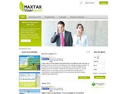 Maxtax Gutschein März 2018