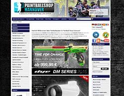 Paintball Sports Gutscheine März 2018