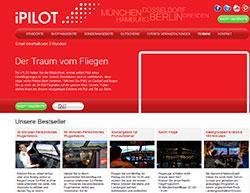 iPilot Gutschein März 2018