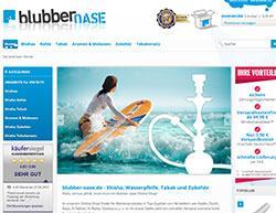 Blubber Oase Gutschein März 2018