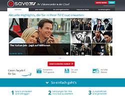 Save.tv Gutschein März 2018