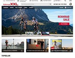 Fahrrad XXL Gutschein März 2018