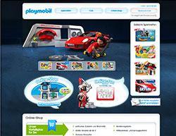 Playmobil Gutschein März 2018