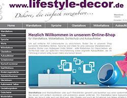 Lifestyle Decor Gutschein März 2018