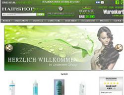 Hairshop Pro Gutschein März 2018