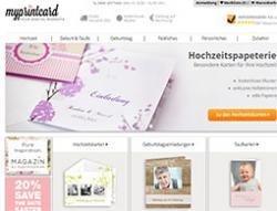 Myprintcard Gutschein März 2018