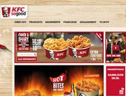 KFC Gutscheine März 2018