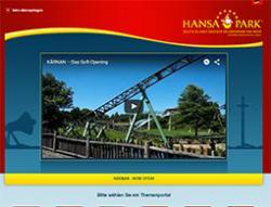 Hansa-Park Gutschein März 2018