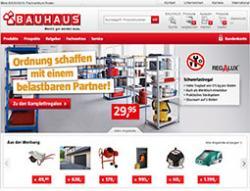 Bauhaus Gutschein März 2018