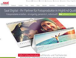 Saal-Digital Gutschein März 2018