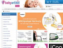 Babyartikel.de Gutschein März 2018