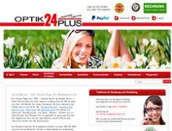 Optik24plus Gutschein März 2018