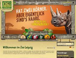 Zoo Leipzig Gutschein & Rabatt März 2018