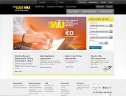 Western Union Gutscheine März 2018
