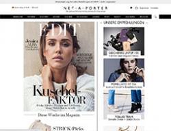 Net-A-Porter Gutscheine März 2018